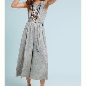 Anthropologie Alchemist Jumpsuit NWT